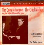 Cries Of London-The Cruel