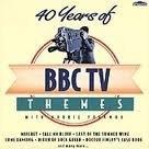 40 Years Of BBC TV Themes