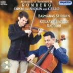 Andreas J. & Bernhard H. Romberg: Duos for Violin & Cello