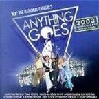 Anything Goes-2003 London Revival