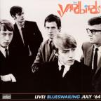 Live Blueswailing July '64