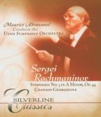 Rachmaninov: Symphony No. 3 In A Minor, Op. 44; Chanson Georgienne