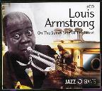 Jazz Giants Louis Armstrong