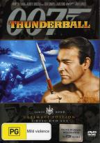 Thunderball : James Bond Ultimate Collection
