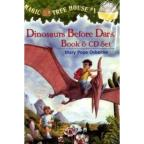 Magic Tree House #1: Dinosau