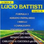 Le Belle Di Lucio Battisti