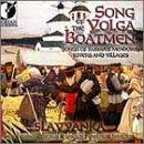 Songs of the Volga Boatmen