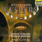 Monteverdi: Vespers of 1610