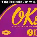 Okeh Rhythm and Blues Story 1949 - 1957, Vol. 2