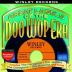Doo Wop Era: Winley Records