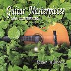 Guitar Masterpieces