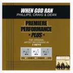 When God Ran (Performance Tracks) - EP
