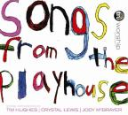 Songs From The Playhouse