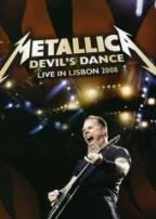 Devil's Dance: Live in Lisbon 2008