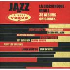 Jazz On Disques Vogue: The Perfect Collection - 35 Original Albums