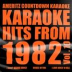 Karaoke Hits From 1990, Vol. 10