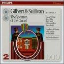 Gilbert & Sullivan: The Yeomen of the Guard / Marriner