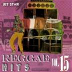 Reggae Hits, Vol. 15