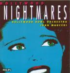 Hollywood Nightmares / Mauceri, Hollywood Bowl Orchestra