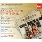 Shostakovich: Lady Macbeth