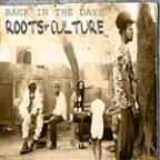 Back In The Days Roots & Culture Platinum Edition
