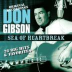 Sea Of Heartbreak-26 Big Hits & Favorites