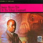 Junior Mance Trio at the Village Vanguard