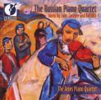 Russian Piano Quartet
