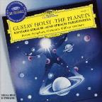 Holst: The Planets / R. Strauss: Also Sprach Zarathustra