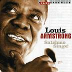 Jazz Hour with Louis Armstrong: Satchmo Sings