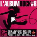 L'Album Rock Vol. 6 - Lalbum Rock