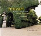 Mozart Piano Concertos: No. 27 In B-Flat Major, K. 595; No. 19 In F Major, K. 459