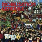 Mobilisation Generale: Protest & Spirit Jazz From France 1970-1976