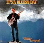 It's A Bluesy Day