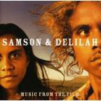 Samson and Delilah: Music From the Film