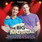 Big Gay Musical