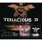 Pick of Destiny/Tenacious D