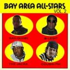 Bay Area All Stars Vol. 2
