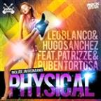 Physical [feat. Patrizze & Ruben Tortosa]