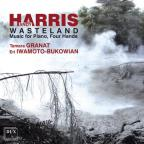 Wasteland: Music for Piano Four Hands by Andy Harris