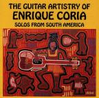 Guitar Artistry of Enrique Coria