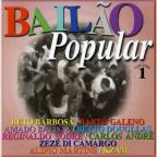 Bailao Popular Vol. 1 - Bailao Popular