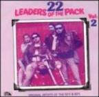 22 Leaders Of The Pack Vol. 2