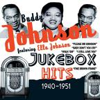 Jukebox Hits: 1940-1951