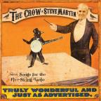 Crow: New Songs for the Five-String Banjo