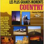 Les Plus Grands Moments Country