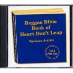 Reggae Bible Book Of Heart Don't Leap PT. 1 2