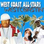West Coast All Stars Vol. 1