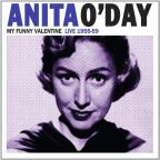 My Funny Valentine Live 1955-1959