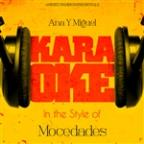 Ana Y Miguel (In The Style Of Mocedades) [karaoke Version] - Single